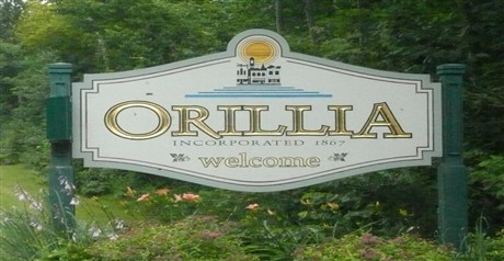 City of Orillia Ranks among Top Canadian Cities for Small Business