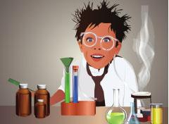 Minorities in STEM