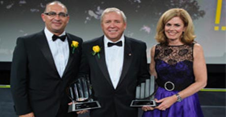John Anderson of Oppenheimer Group named EY Entrepreneur Of The Year™ Pacific 2015...