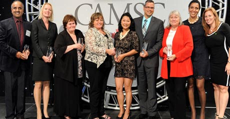 11th CAMSC Business Achievement Awards Winners Announced