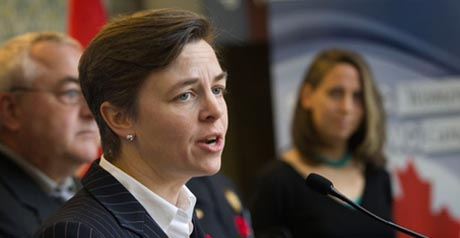 Canada helps employers in key industries attract and retain Aboriginal apprentices